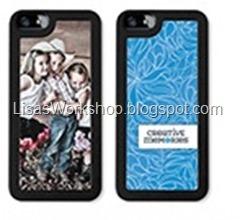 CM iphone