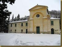 chiesa di Rontana