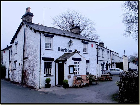 The fleshpots of Barbon (closed)