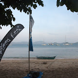 The BlackBerry 12th Hobie Challenge - Day 6 Pangaraycayan to Miniloc