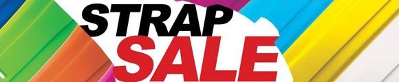 EDnything_TechnoMarine Strap Sale