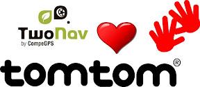 Twonav Love TomTom