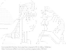 [AA]Index-Librorum-Prohibitorum & Cat (A Certain Magical Index)