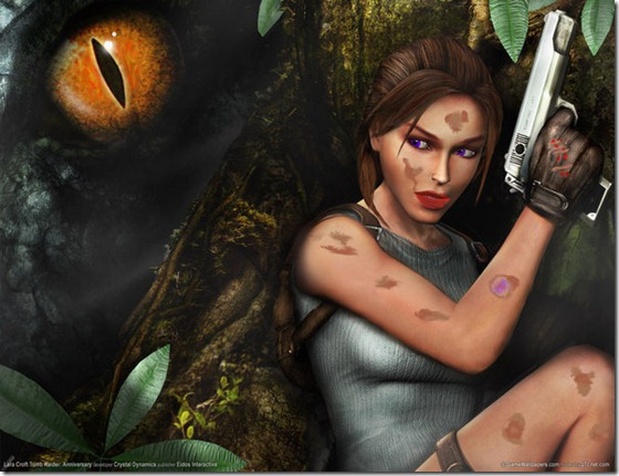 Lara Croft (117)