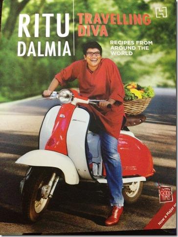 Ritu Dalmia