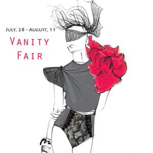Vanity Fair - LOGO 2
