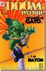 P00021 - Doom Patrol v3 #21