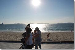 Oporrak 2011, Galicia - Vigo, Samil  05