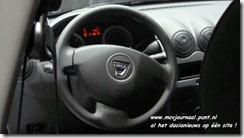 Dacia Duster Basis 02