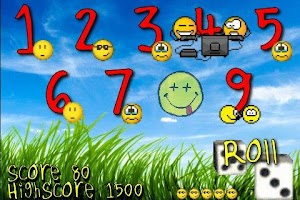 Screenshot of Kill Smiley Free