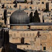 Taba - Jerozolima i Betlejem