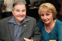 Grandad and Wendy