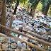 Tumpukan Sampah di Mundumesigit Mundu Cirebon