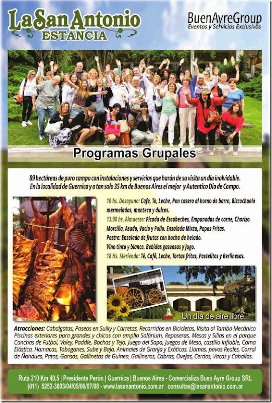 01 Flyer Grupos 2015