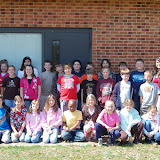 Cici's Pizza Pledge Northwest Elementary School Mrs. Sanders 4th Grade Class