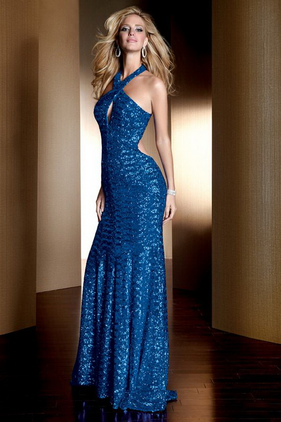 Download this New Long Dresses For... picture