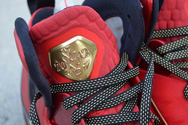Nike LeBron 9 MVP  Championship Pack 8211 New Photos