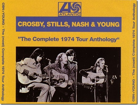 1301 - The Complete 1974 Tour Anthology - 1974-09-08 - CSNY - 1