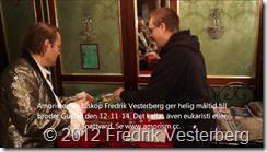 Amoristernas biskop Fredrik vesterberg ger eukaristi till Gustav H den 121114. Ögonblicksbild 1 (2012-11-24 10-14)