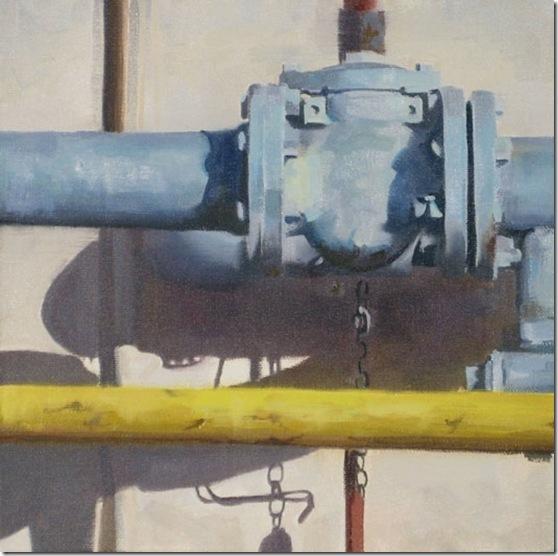 industrial-composition-2-John-Wentz-ENKAUSTIKOS