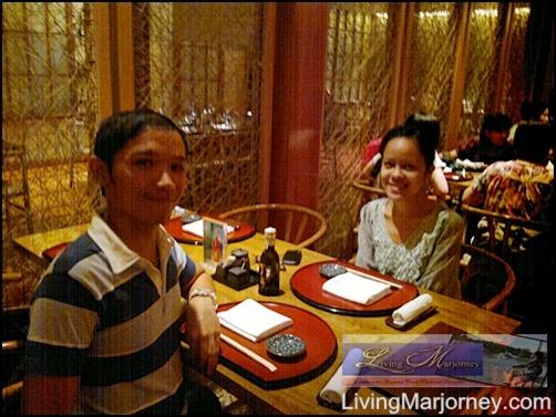 Senju EDSA Shangri-La Hotel