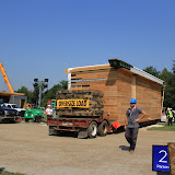 Solar Decathlon || Construction Day Two