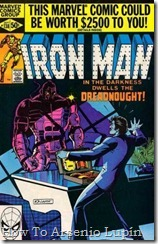 P00038 - El Invencible Iron Man #138