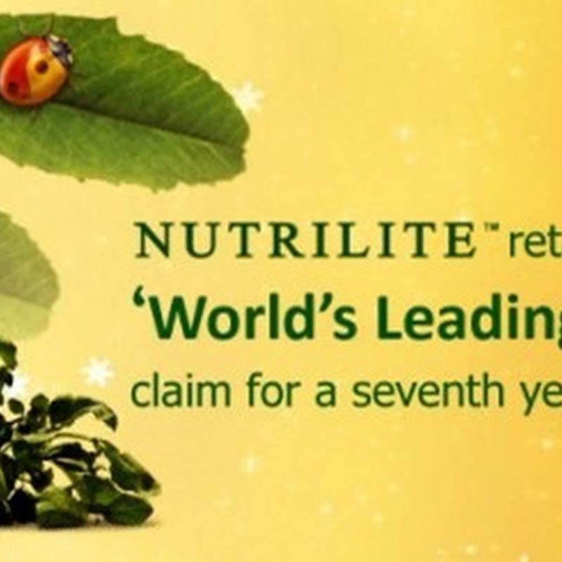 8 Lý Do Để Lựa Chọn Nutrilite