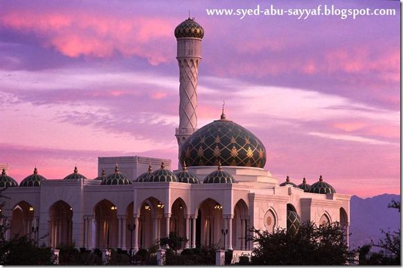 Masjid Al Zulfa – Seeb, Oman