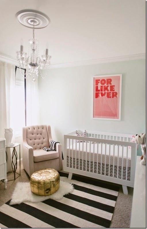 Zoe nursery