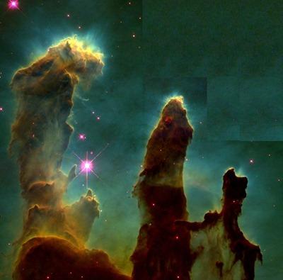 Pilar da Criação