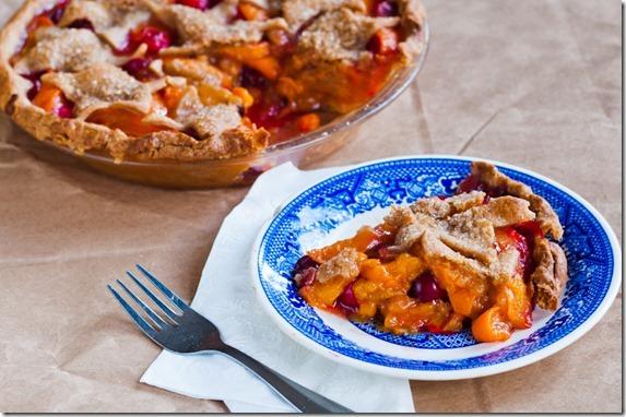 Apricot pie-3619