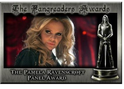 Pammie Award