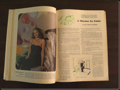 Esquire Pgs 78-79