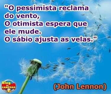 Frase - john Lenon