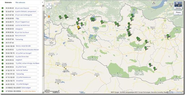 JF Mongolie Itinéraire-2
