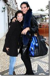 Catia e Jose Castelo Branco