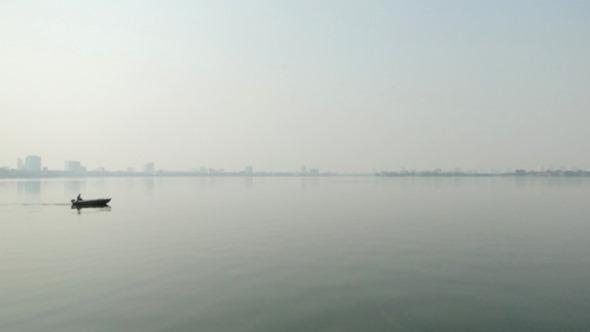 Lago Tay Ho