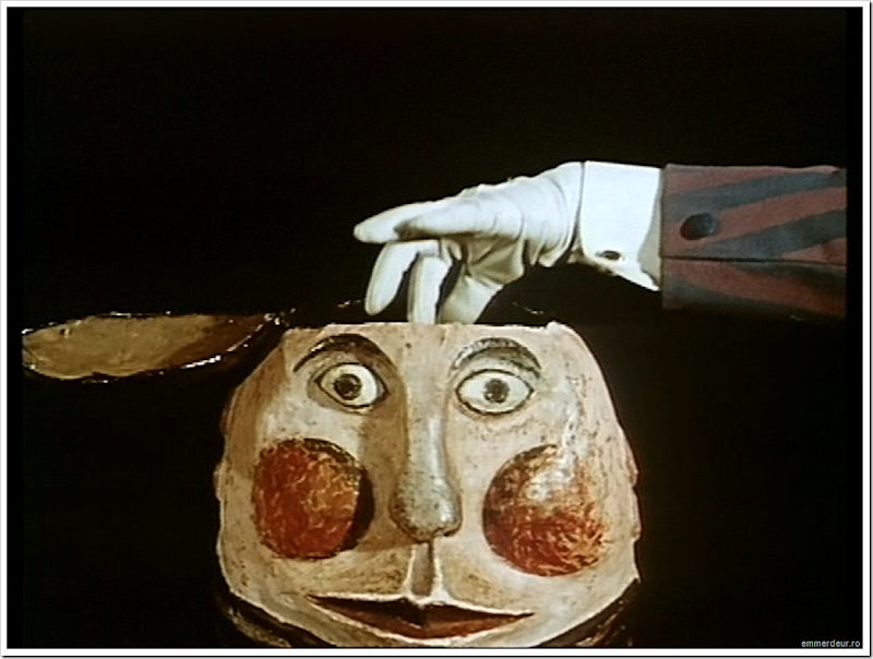 jan svankmajer the last trick 1964 emmerdeur_38