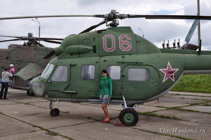 Минск Линия Сталина