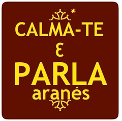 Keep Aranese version occitana