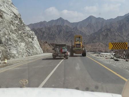 Sosele in Oman