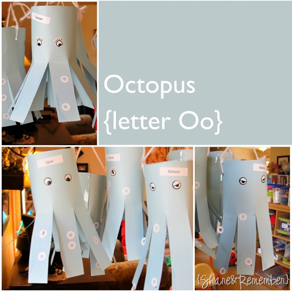 Octopus