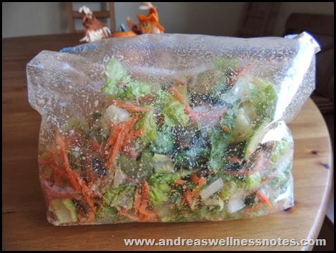 Conscious Cleanse food Arctic Zero 005