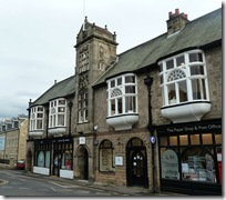 corbridge old town hall