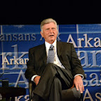 Young Arkansans Ask: Governor Mike Beebe Television Program