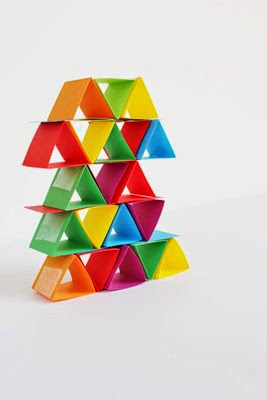 Paper Building Blocks from Babble Dabble Do