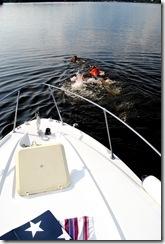 Lisas första båttur 1.8. 2011 133