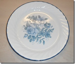 Corelle-plate