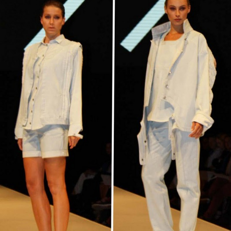 UTS Fashion Graduate Show 2012: Part 2